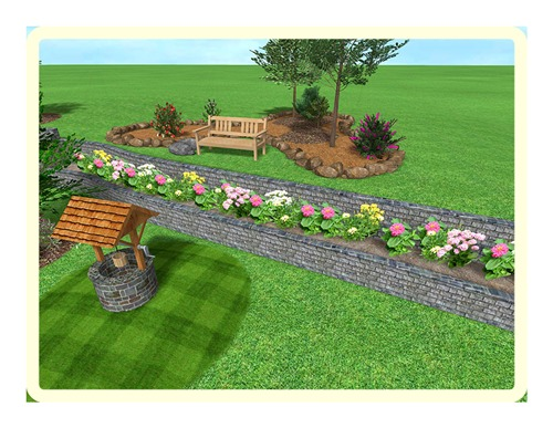 Yates Virtual Garden Design Your Own Garden Or Choose A