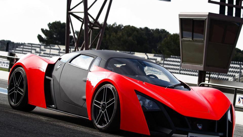 very nice cars