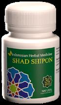 SHAD SHIPON