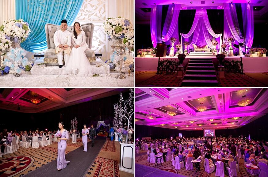 Mandarin oriental kl beautiful wedding reception junglespirit Choice Image