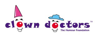 Gestalt Art Therapy Centre is supporting the Clown Doctors in Australia