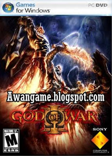 God of War 2 Download