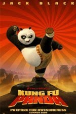 Watch Kung Fu Panda 2008 Megavideo Movie Online