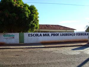 EM Professor Lourenço