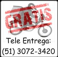*Consulte Bairros com entrega Grátis nas compras acima de R$ 300,00.