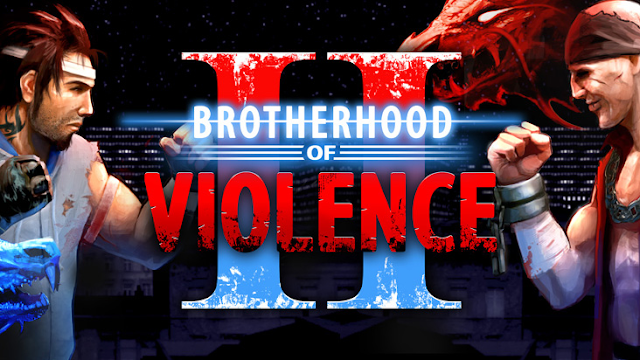 Brotherhood of Violence II v2.1.2 Apk + Data Mod [Unlimited Gold]
