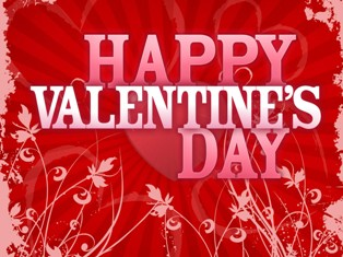 Ucapan Selamat Hari Valentine, ucapan romantis, ucapan valentine pacar, kekasih, cewek, istri dan suami
