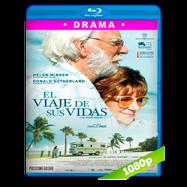 El viaje de sus vidas (2017) BRRip 1080p Audio Dual Latino-Ingles