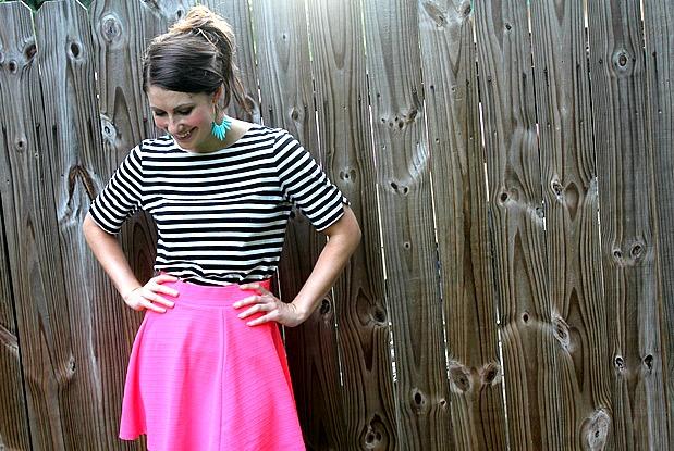 neons   BNB styling