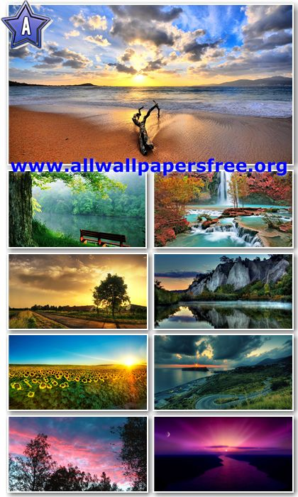 170 Amazing Nature Widescreen Wallpapers 1680 X 1050 Px