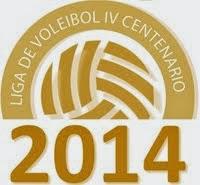 Liga IV Centenario de Voleibol