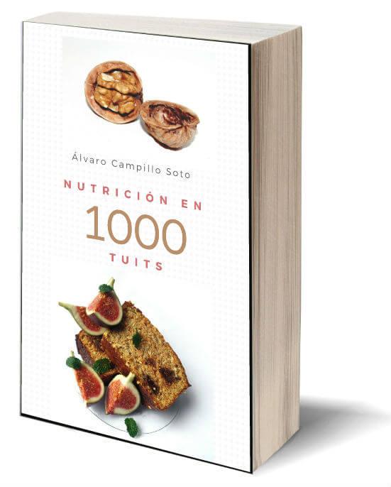 Nutrición en 1000 tuits