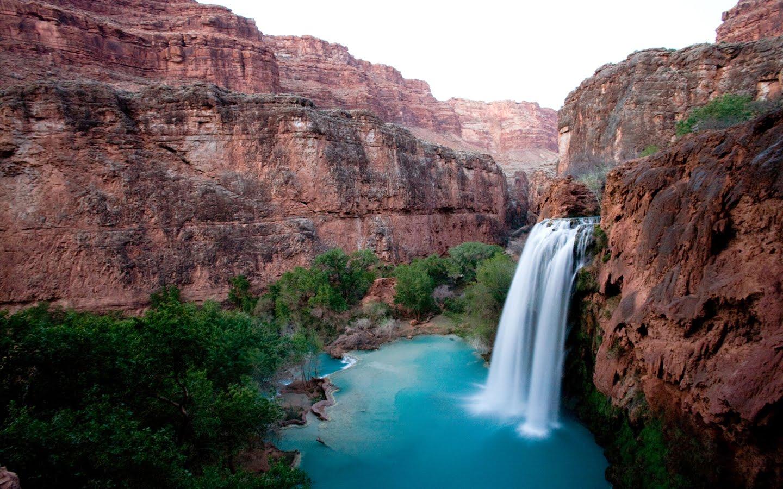 havasupai and grand canyon six-day adventure - grand classroom