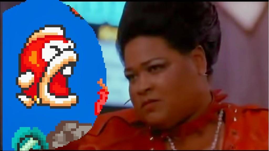 Planned All Along: VGFlicks: Super Mario Bros. The Movie ...