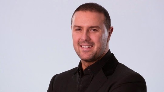 Paddy McGuinness joins Corrie