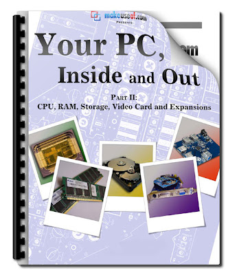 Your PC, Inside and Out  (Part 1+2)