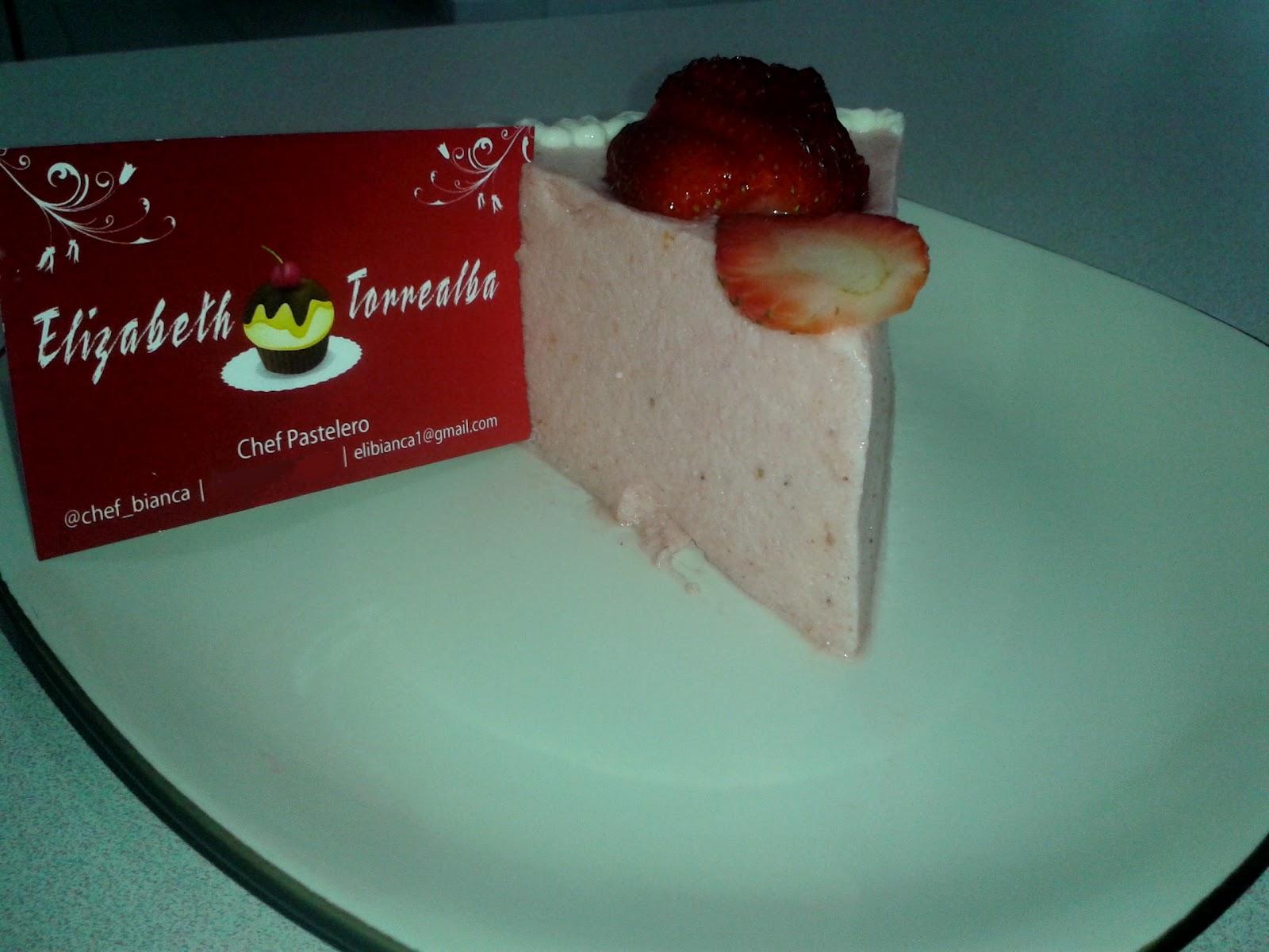 Fragancia de tarta de fresas vintage