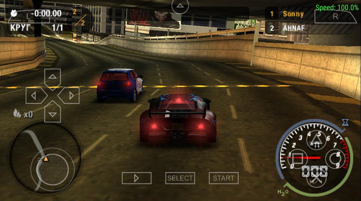 Скачать музыку из игры need for speed most wanted 2005