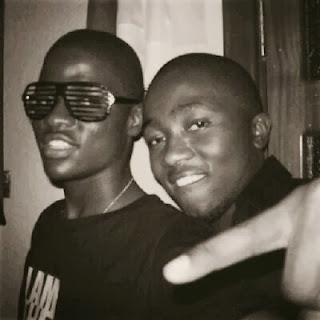 Iceprince and Wizkid Then and Now ...
