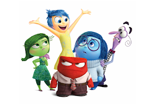 Personaggi Inside Out