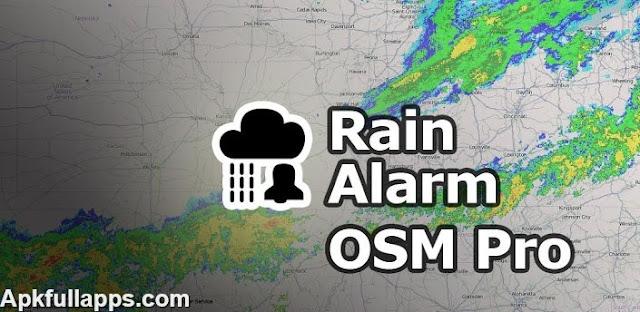 Rain Alarm Pro v3.5.6