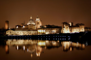 Fino a domenica 26 maggio Mantova Chamber Music Festival