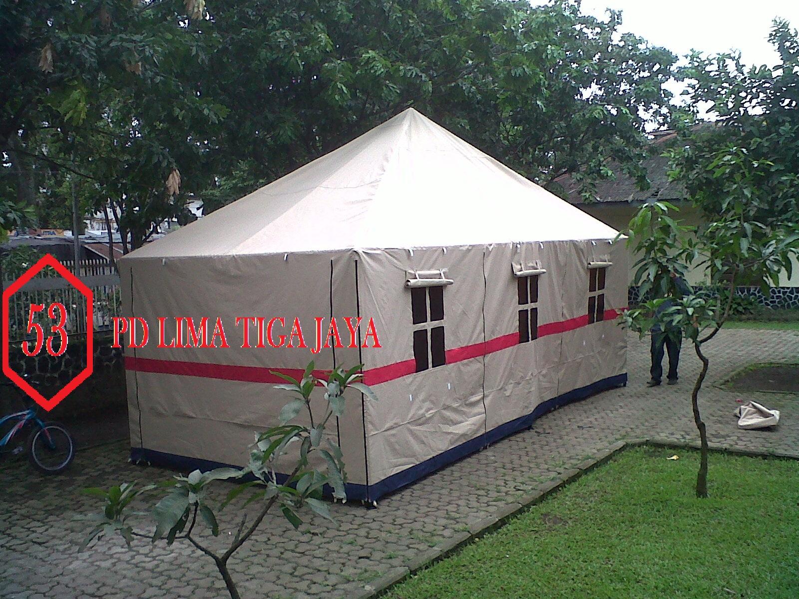 jual tenda promosi murah bandung , tenda jualan , tenda cafe , tenda gazebo