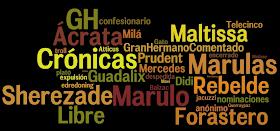 CRÓNICAS MARULAS