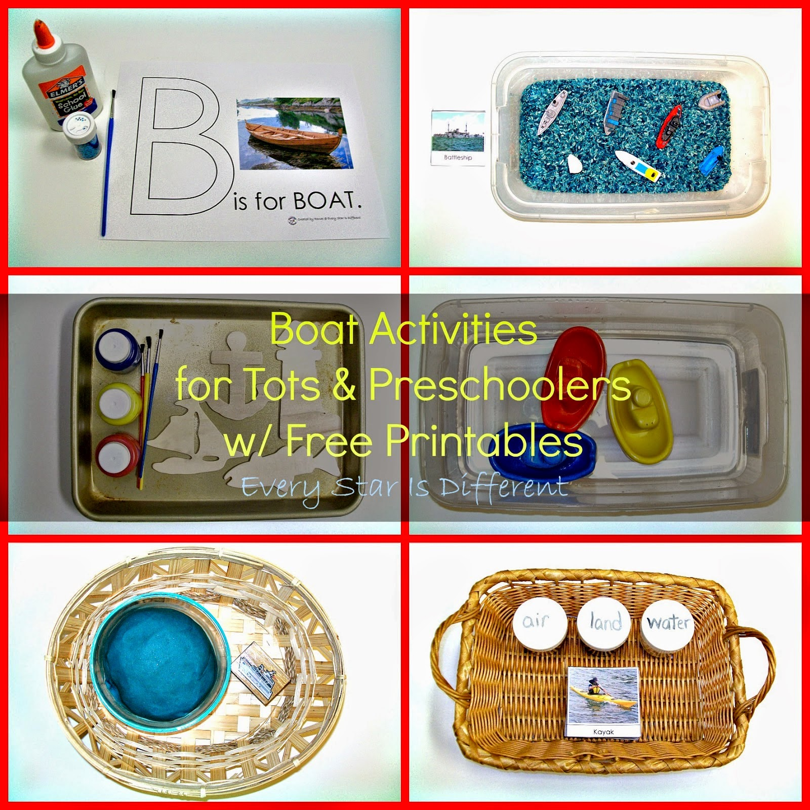 http://www.everystarisdifferent.blogspot.com/2014/09/boat-activities-for-tots-preschoolers-w.html