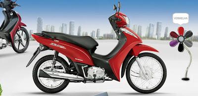 lançamentos Honda 2014