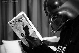 Darth Vader...