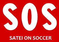Satei on Soccer
