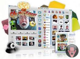 aplikasi webcam unik WebcamMax 7.6.4.6 Full Version