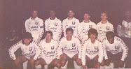 Club Once Cladas - Colombia 1989