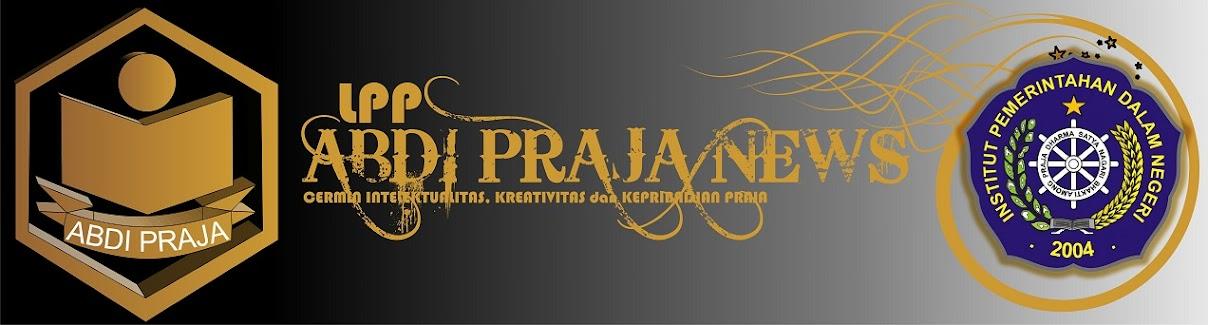 Abdi Praja News