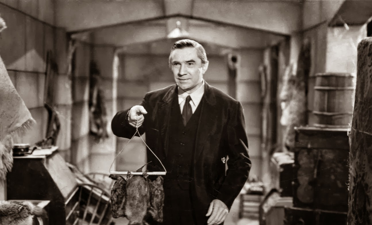 The Devil Bat Starring Béla Lugosi