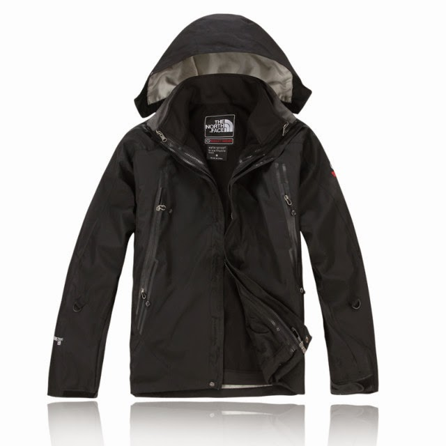 chaquetas de north face baratas