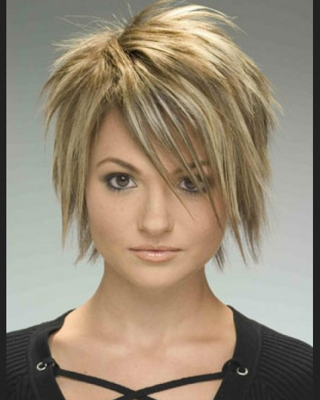 haitian hairstyles : ... Haircuts Without Bangs short hairstyles for women ~ haircuts for women