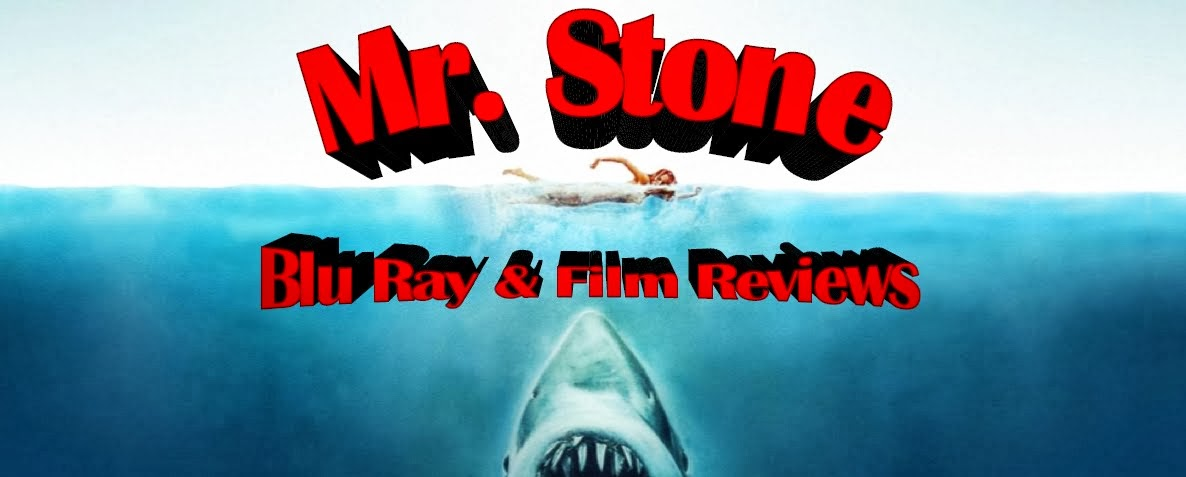 Mr. Stone Blu Ray und Film Reviews