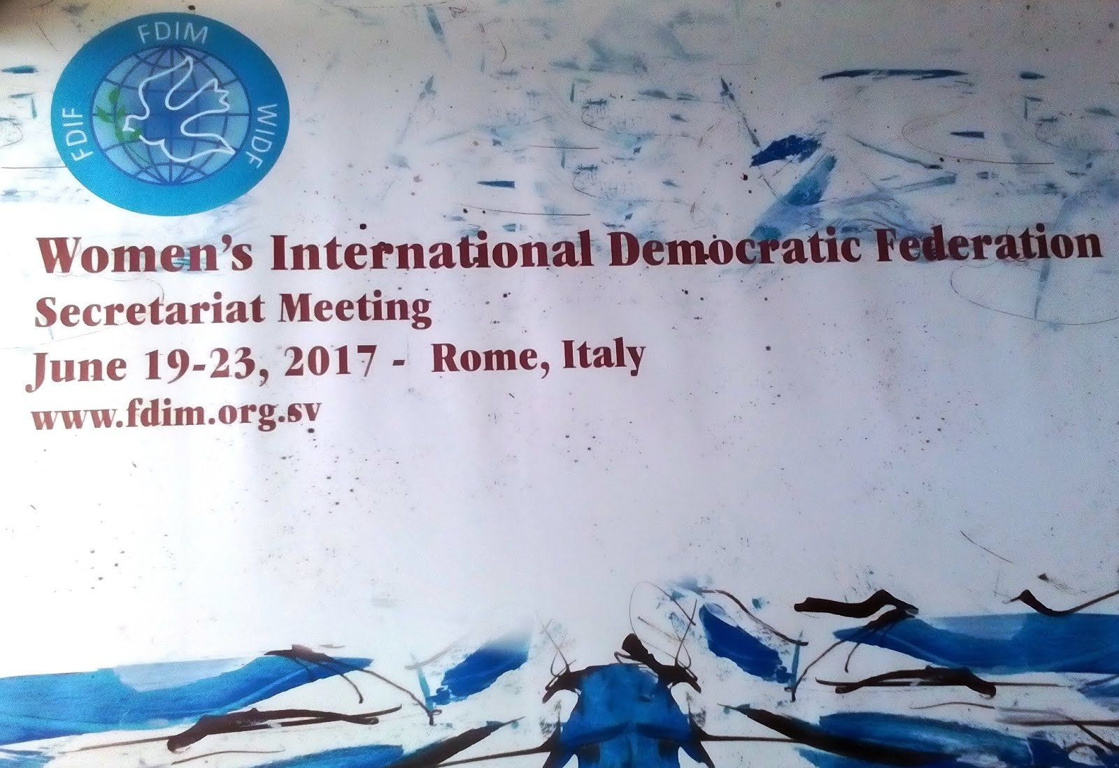 Segretariato FDIM/WIDF