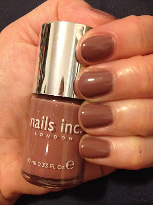 Nails Inc., Nails Inc. Colour Collection, Nails Inc. nail polish, Nails Inc. nail lacquer, nail, nails, nail polish, polish, lacquer, nail lacquer, Nails Inc. Jermyn Street
