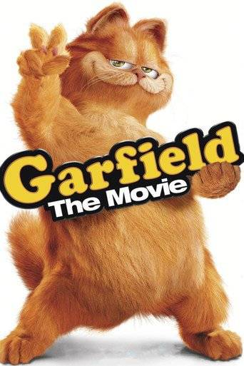 Garfield: The Movie (2004) ΜΕΤΑΓΛΩΤΙΣΜΕΝΟ tainies online oipeirates