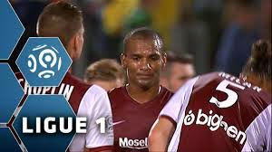FC Metz - SC Bastia (3-1) - Résumé