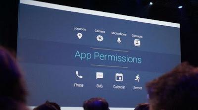 App Permission