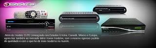 Atualizaçoes - NOVAS ATUALIZAÇÕES DA MARCA SONICVIEW DATA 16/09/2013. Aztronic