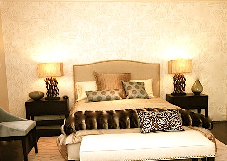 Master bedroom staging tips leovan design Master bedroom home staging