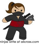 Writer Ninja