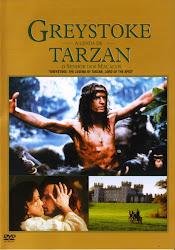 Baixar Filme Greystoke – A Lenda de Tarzan (Dublado)
