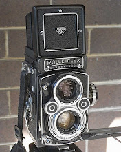 Rolleiflex 3.5F