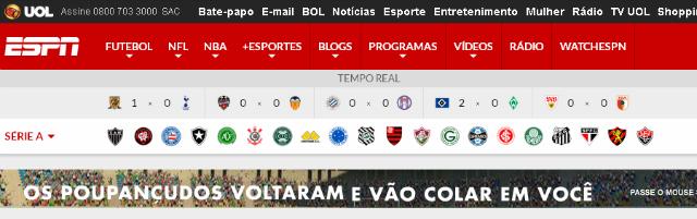 ESPN de Brasil